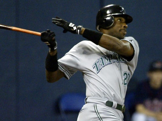 Hall candidate: Fred McGriff deserves better