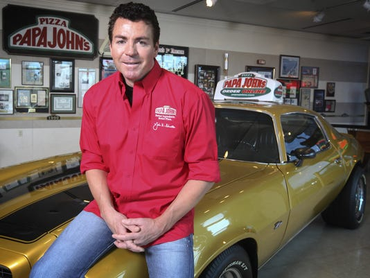 Papa John Makes No Apology For Wealth Obamacare Remarks