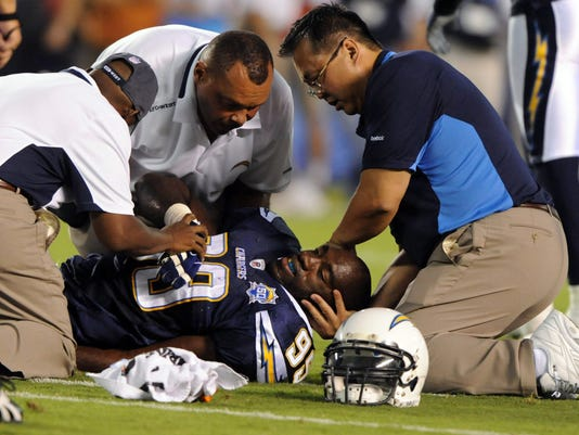 Hospitals Confirm Chargers Doctor Barred From Surgery