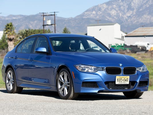Test Drive BMW I M Sport Is Mmmmmm Good - 2014 bmw 328i m sport