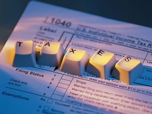 Do We Still Pay Property Tax