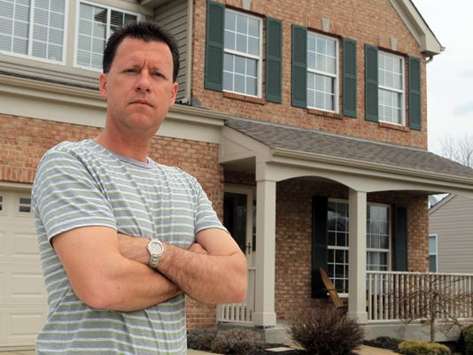 Lawsuit alleges 'phantom' home insurance scam