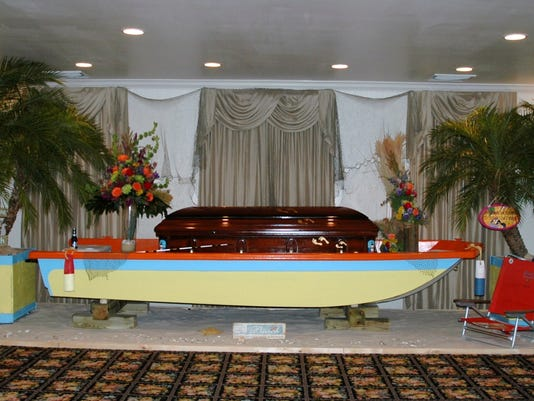 Some Funeral Homes Choose Fun Life Celebrations