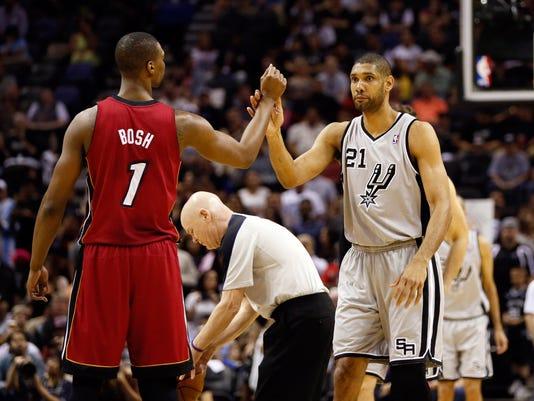 2013 NBA Finals - Wikipedia