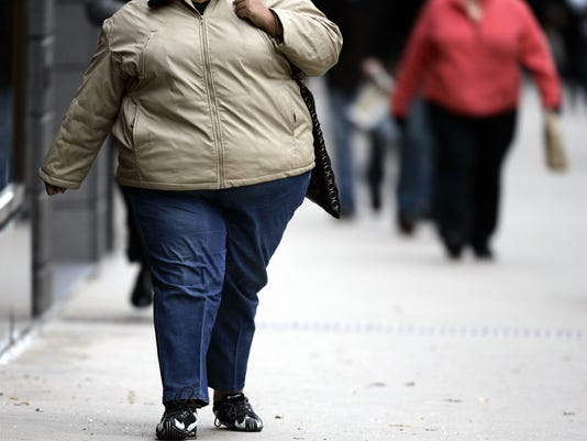 What are some Pro's and Con's for Obesity?