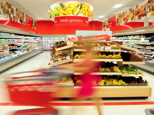Target Plans An Organic Natural Grocery Brand