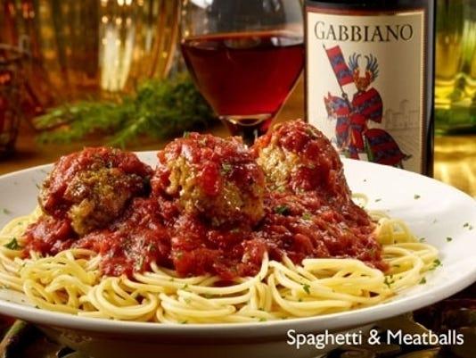 Italian Restaurant Concord