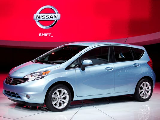 versa note - nation's sixth cheapest car offers surprises | antioch
