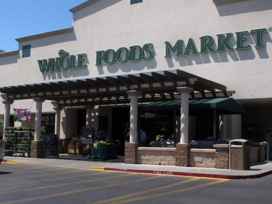 Largest Whole Foods Store