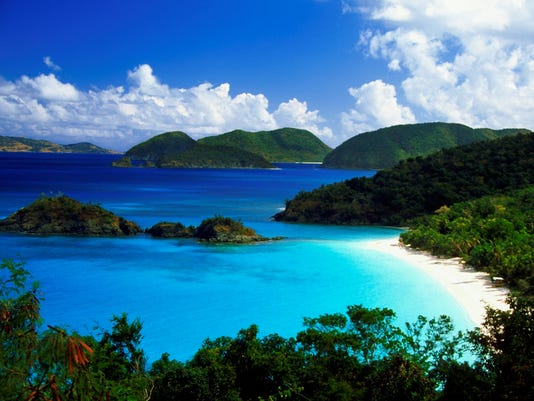 Can You Go To The Virgin Islands Without A Passport