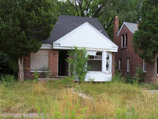 Foreclosed Buildings For Sale In Michigan