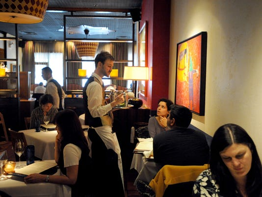 Best Restaurants In San Francisco Zagat