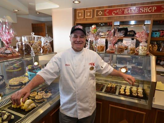 Cake Boss Bakery Address
