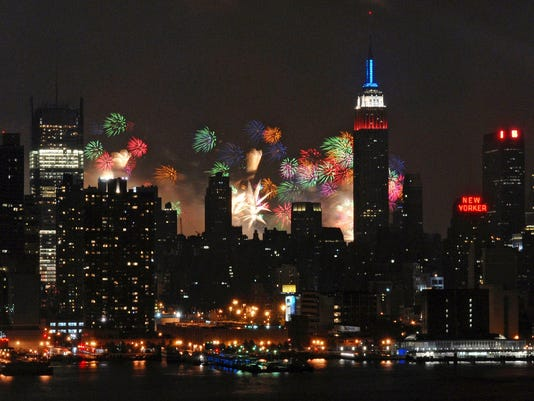 Stay In Nyc For 100 On Independence Day