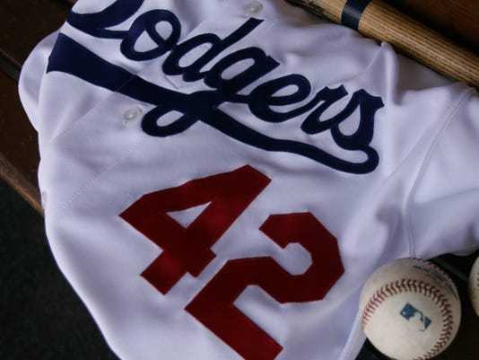 Video: Trailer for new Jackie Robinson movie released
