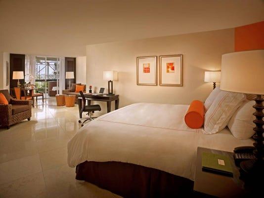 Mayfair House Hotel Miami