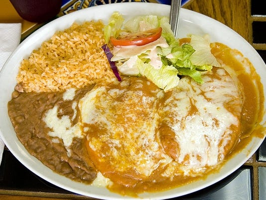 Best Mexican Food In Albuquerque