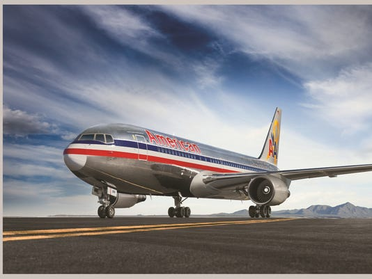 American Adds Nonstop Route Between Miami And Milan