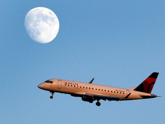 in this file photo from aug 28 2012 photo a delta air line jet