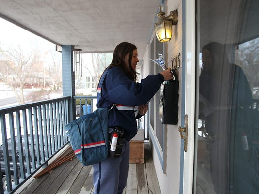postal service to end saturday letter delivery