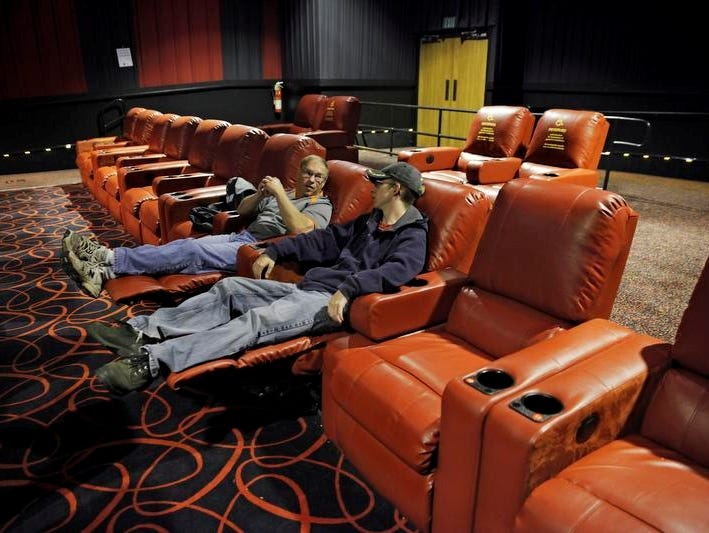 & Webster theaters bank on recliners to lure movie fans islam-shia.org