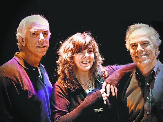 The current incarnation of the Cowsills features Paul
