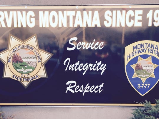 The Montana Highway Patrol reports 186 roadway deaths for 2017, down from 190 in 2016.