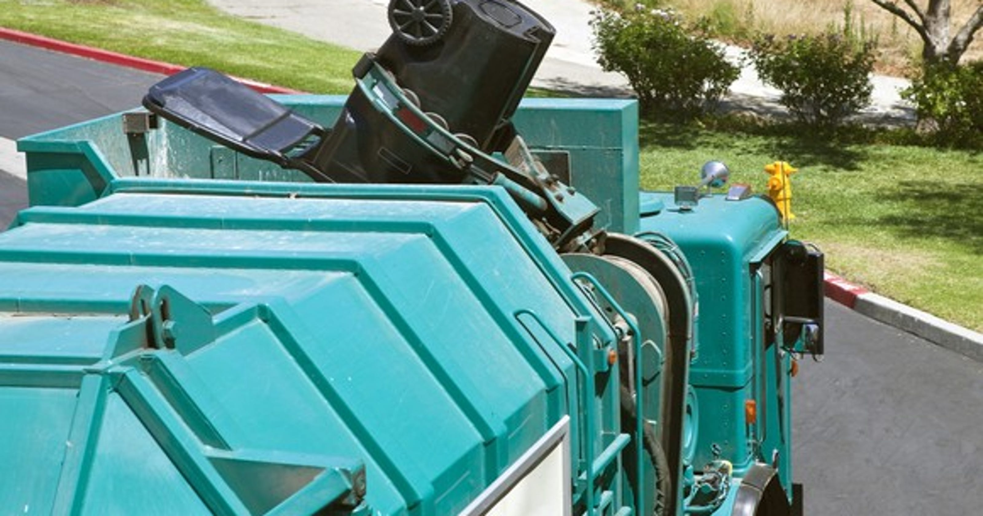 San Angelo Holiday Trash Pickup; How To Get Rid Of