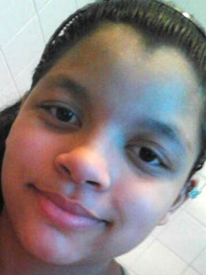 Police are searching for Thiells resident Janessia Roberts, 14, who has been missing since Saturday, April 2, 2016.
