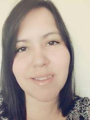 Antoinette Reyes