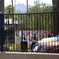 What's going on in there? Questions arise about migrant kids' welfare