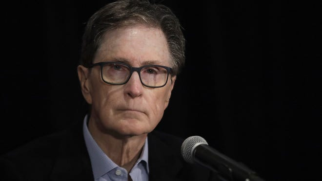 Red Sox baseball team principal owner John Henry is not expected to comment publically anytime soon about the dreadful season the team just endured.
