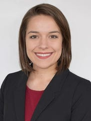 Madeline Ruttenbur Headshot