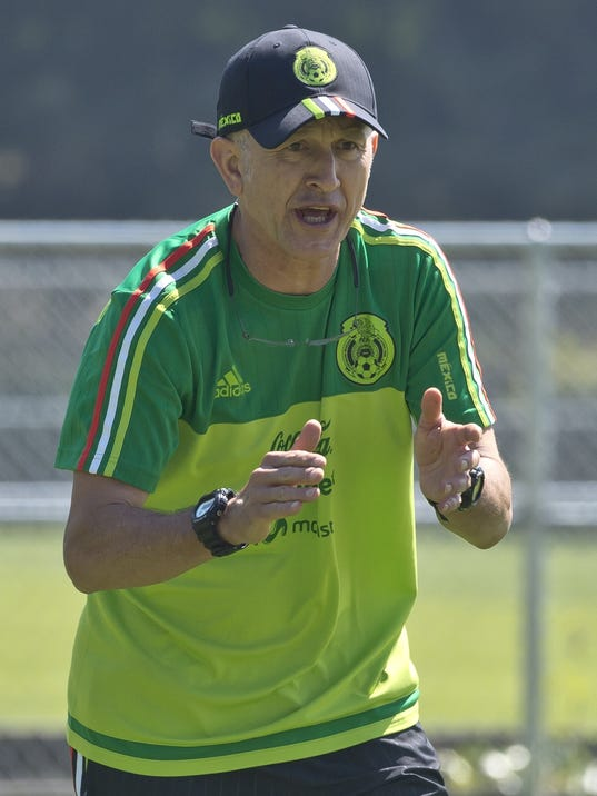 FBL-MEX-OSORIO-TRAINING