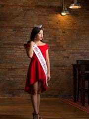 Miss Wisconsin Rapids Area Ryann Swanson will compete