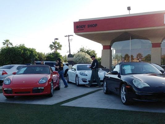 Felony Charges Vanish In Scottsdale Car Dealership Case