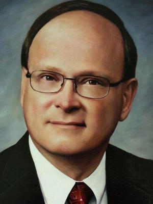 Dr. Edward E. Rigdon