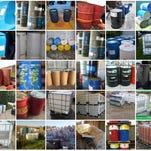 Empty industrial barrels bought on Craigslist present deadly dangers