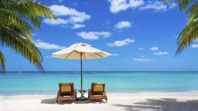 Vote for your favorite Caribbean beach until Monday, Feb. 2 at noon ET.