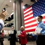 Many immigrants now seeking naturalization