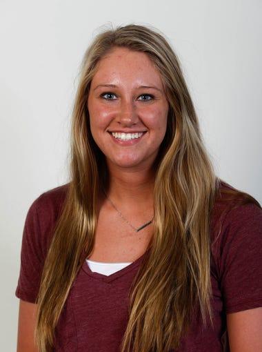 Aubrey Cheffey, Nixa High School
