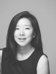 Joany Yi, a writer in Des Moines, will be a storyteller