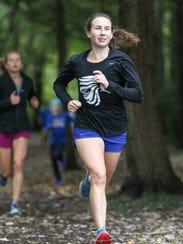 Ursuline Academy's Katie Harmeyer is Enquirer's Heart