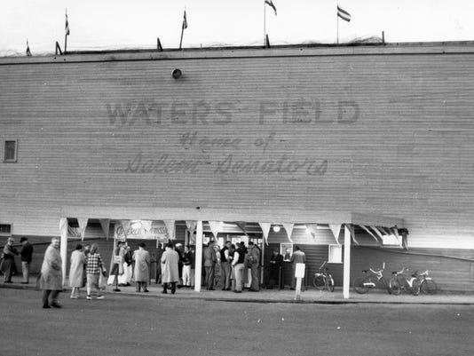 Waters Field