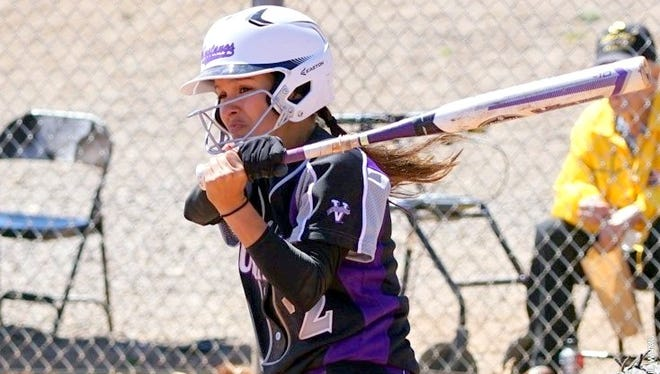 Western New Mexico's Linzy Granger, a 2013 Carlsbad softball graduate, is one of three student-athletes representing the Lone Star Conference at at the NCAA Student-Athlete Leadership Forum in Baltimore.
