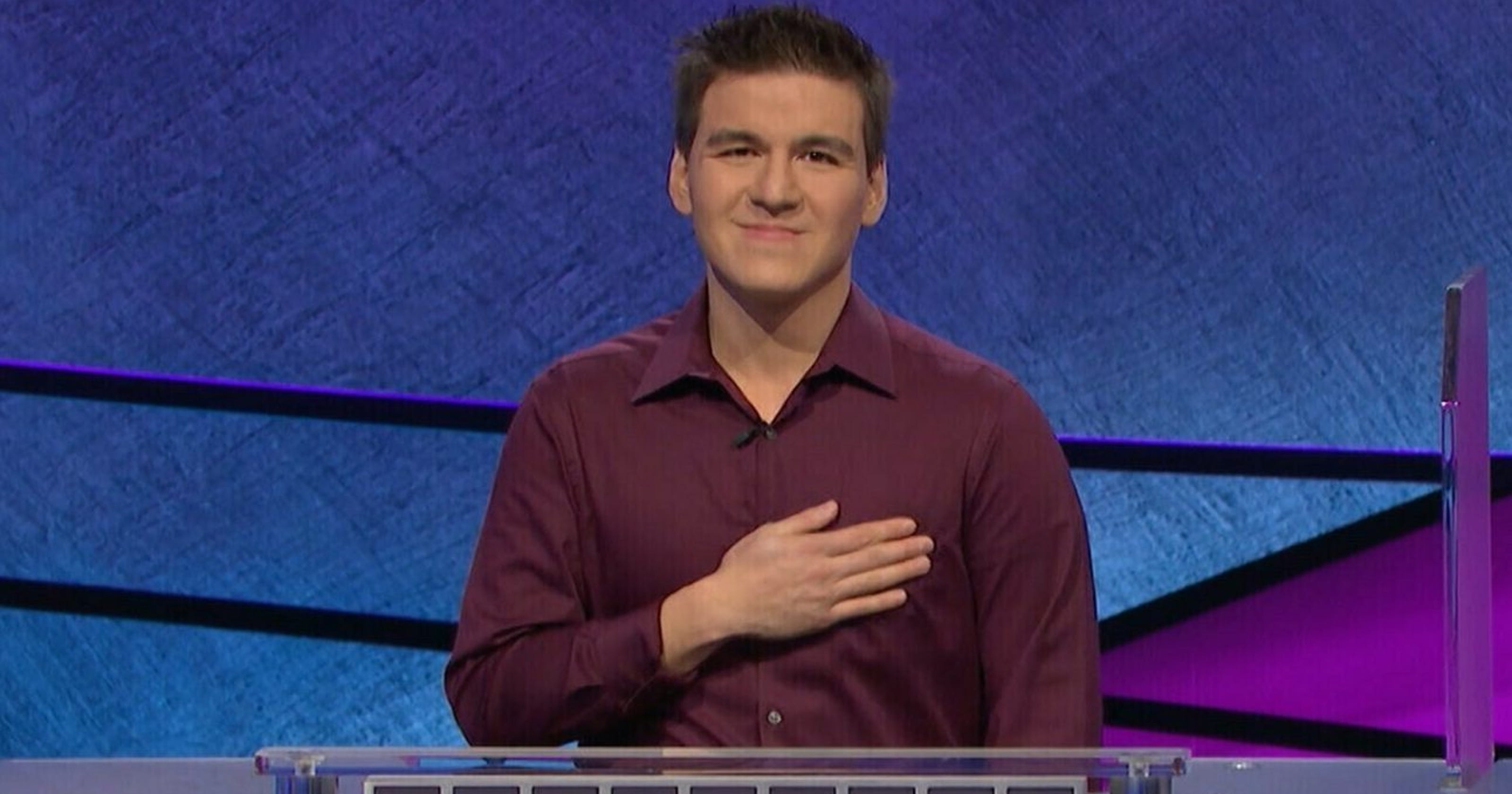 Jeopardy!': James Holzhauer once lost a boatload on a sports bet
