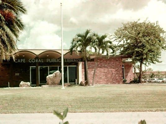 Cape library