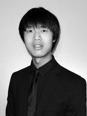 Oscar Jiang