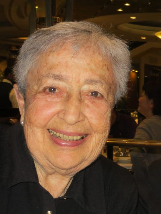 Ruth Taber