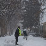 CDOT: Stop shoveling snow onto roads